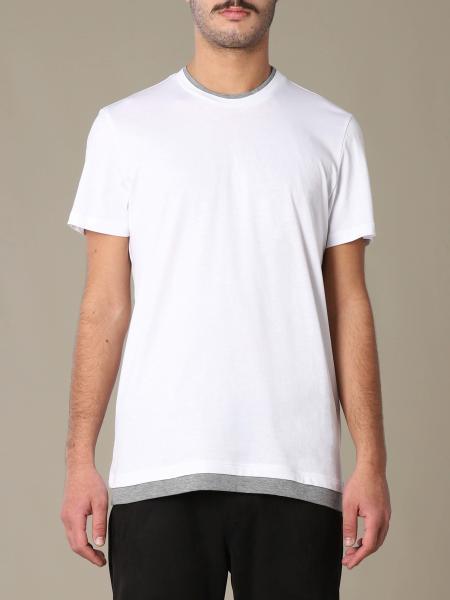 Camiseta hombre Low Brand