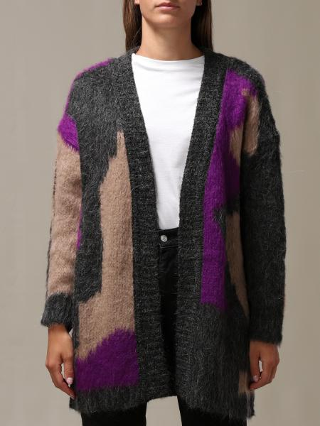 Strickjacke damen Alysi