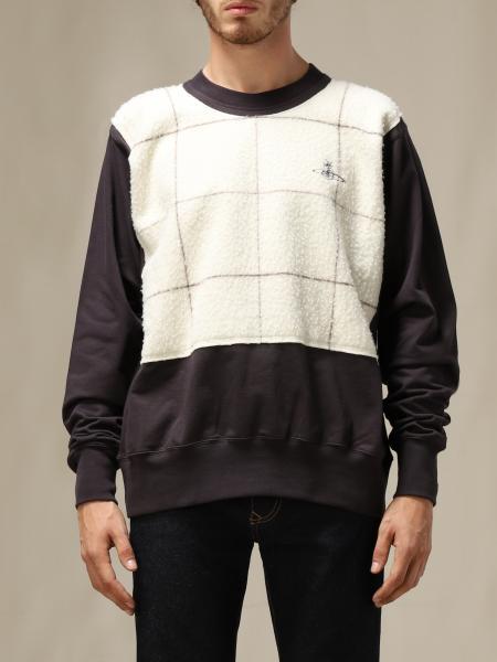 Sweatshirt homme Vivienne Westwood