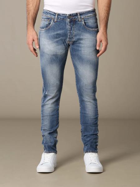Jeans hombre Low Brand