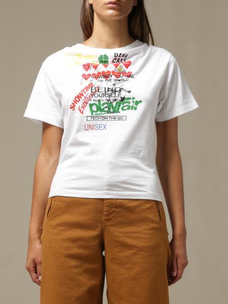 T-shirt damen Vivienne Westwood