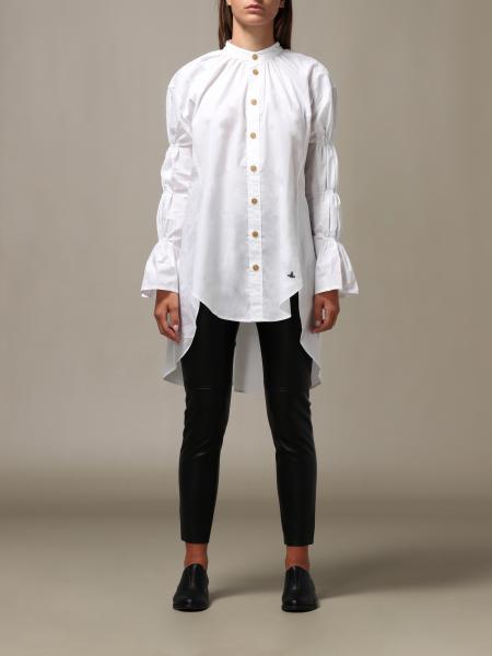 Chemise femme Vivienne Westwood
