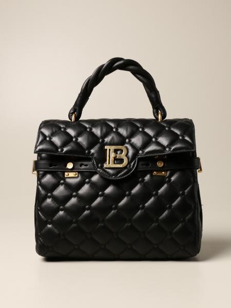 Handbag women Balmain