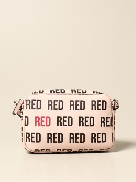 Red(V): Bandolera mujer Red(v)
