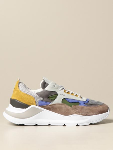 Sneakers herren D.a.t.e.
