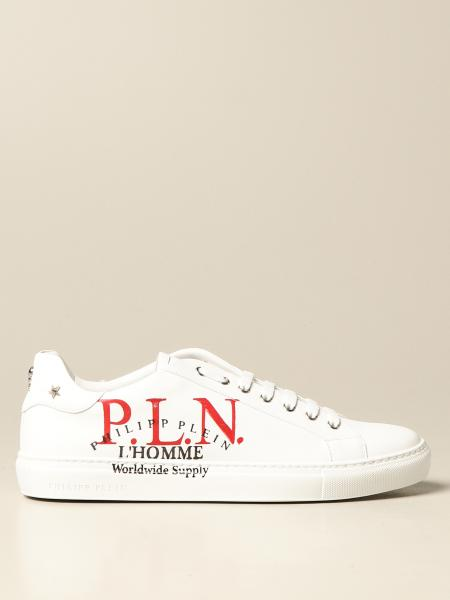Sneakers men Philipp Plein