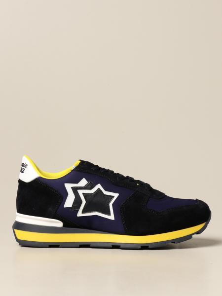 Atlantic Stars: Sneakers herren Atlantic Stars