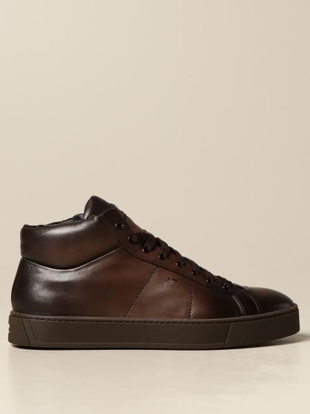 Sneakers herren Santoni