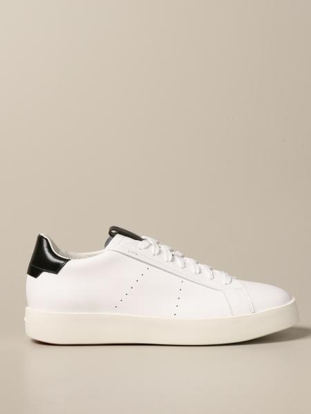 Santoni МУЖСКОЕ: Спортивная обувь Мужское Santoni