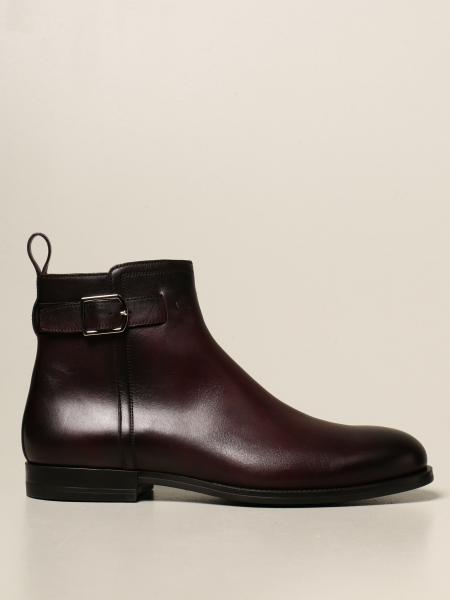 Boots men Santoni