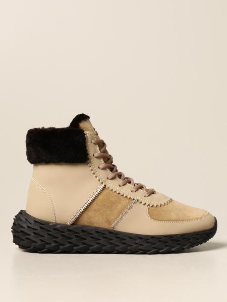 Sneakers herren Giuseppe Zanotti Design