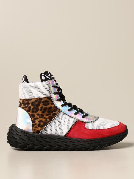 Спортивная обувь Мужское Giuseppe Zanotti Design