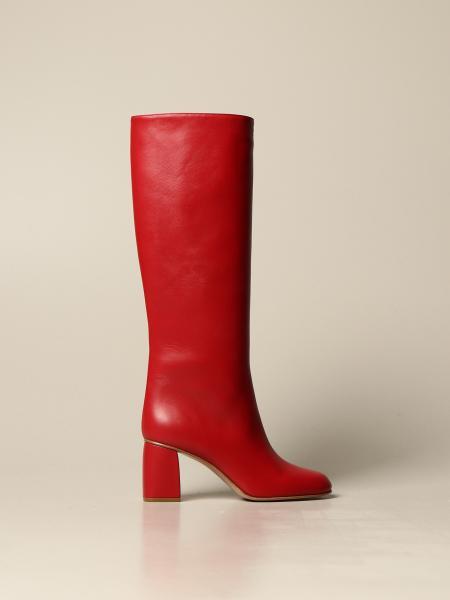 Сапоги Женское Red Valentino