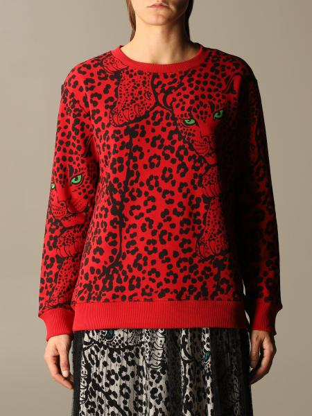 Sweatshirt damen Red Valentino