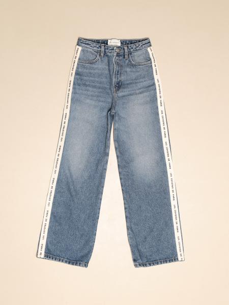 Jeans kinder Les Coyotes De Paris