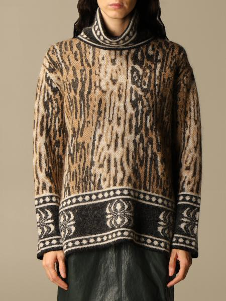 Maglia Ermanno Scervino in lana vergine