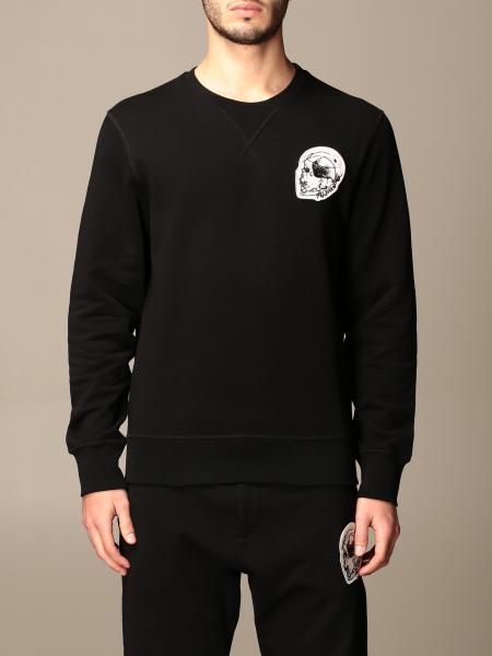 Sweatshirt men Alexander Mcqueen
