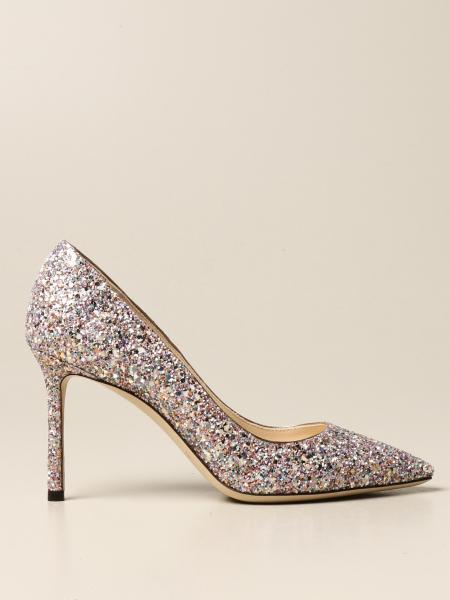 Jimmy Choo: Pumps damen Jimmy Choo