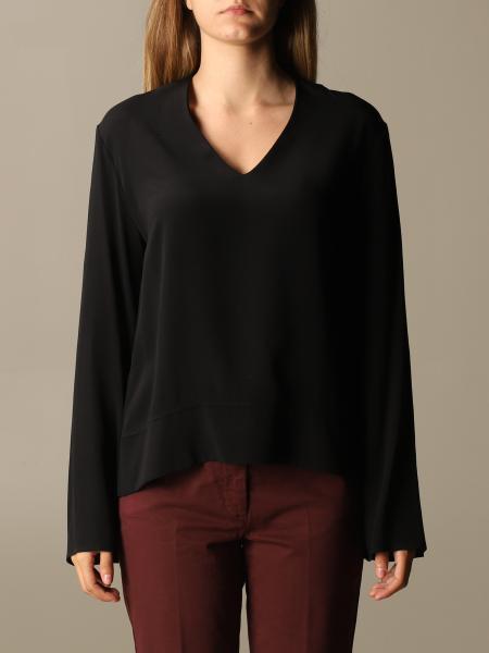 Manila Grace: Manila Grace v-neck blouse