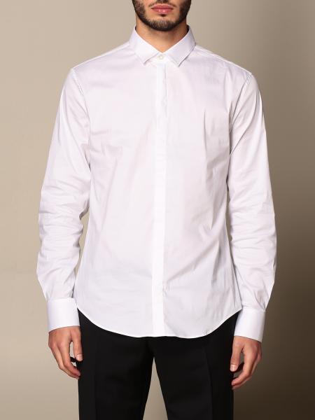 Emporio Armani hombre: Camisa hombre Emporio Armani