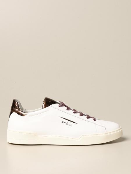 鞋 男士 Ghoud