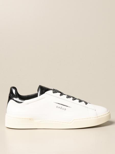 Sneakers Lob 02 in pelle
