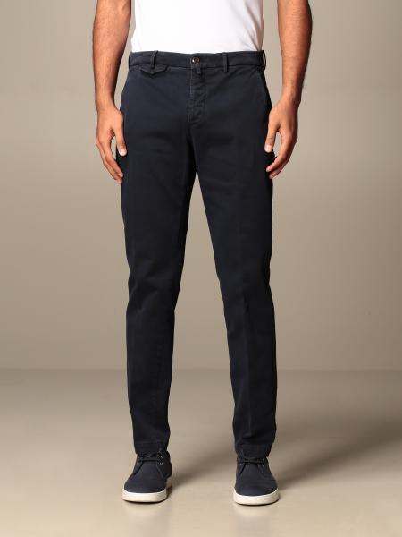 Briglia: Pantalone Briglia con tasche america