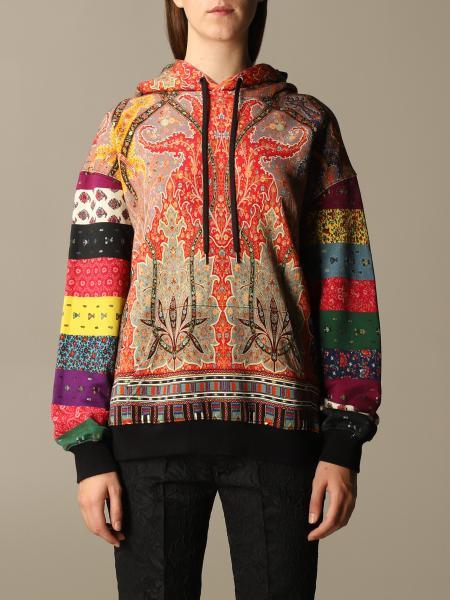 Sweatshirt damen Etro