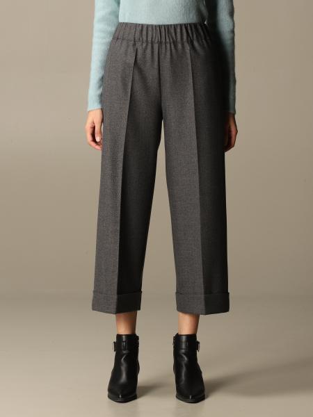 D.exterior: Wide trousers D.exterior