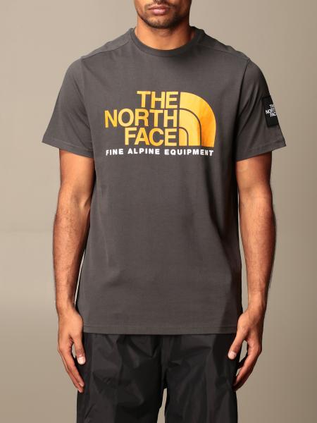 Футболка Мужское The North Face