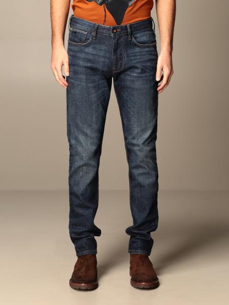 Emporio Armani hombre: Jeans hombre Emporio Armani