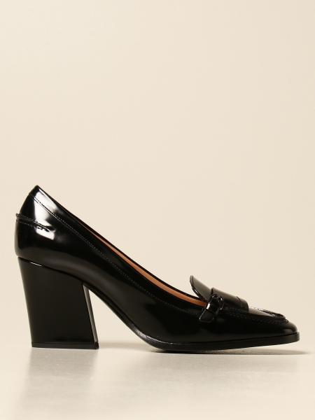 Emporio Armani 女士: 乐福鞋 女士 Emporio Armani