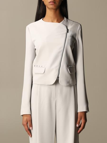 Emporio Armani jacket with flap pockets