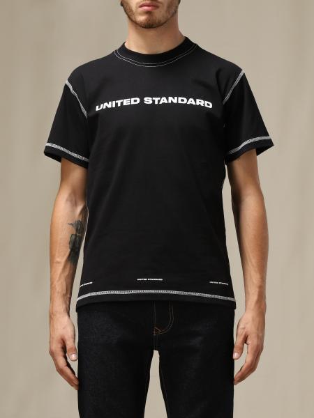 United Standard: T-shirt homme United Standard