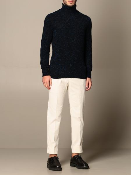 Drumohr: Sweatshirt herren Drumohr