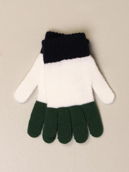 Gloves kids Il Gufo