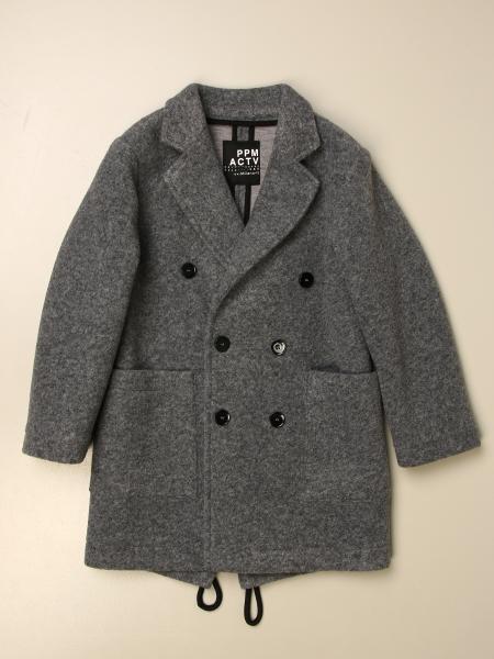 Manteau enfant Paolo Pecora