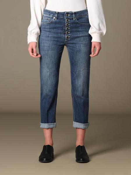 Jeans damen Dondup