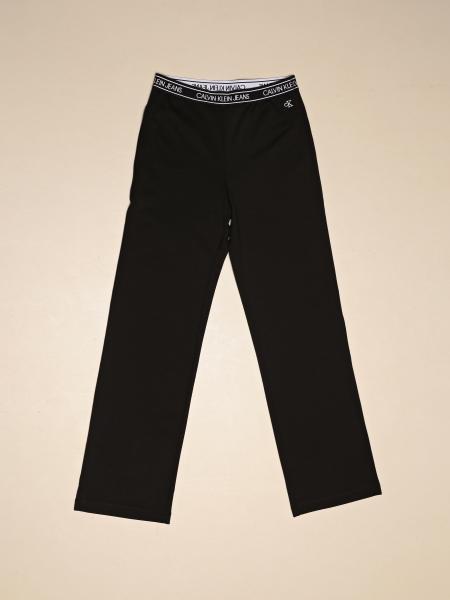 裤子 儿童 Calvin Klein