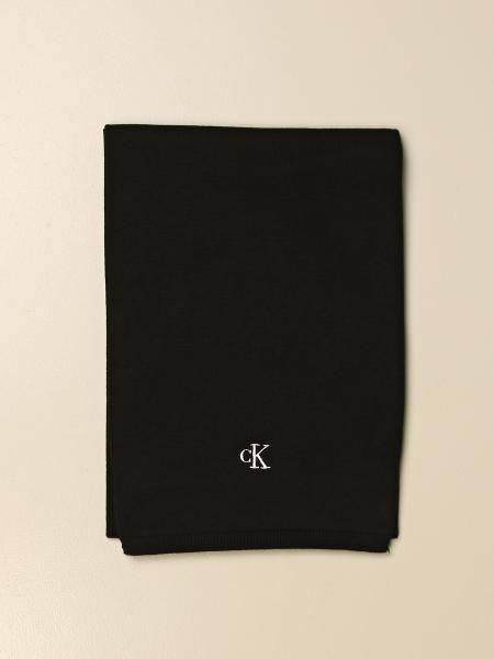 Calvin Klein scarf in cotton