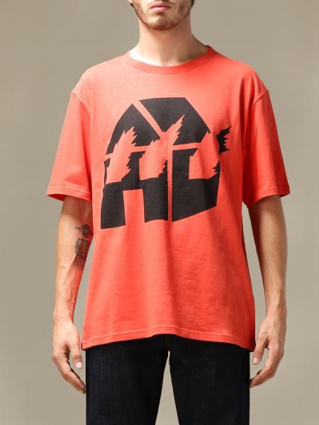 Camiseta hombre Jw Anderson
