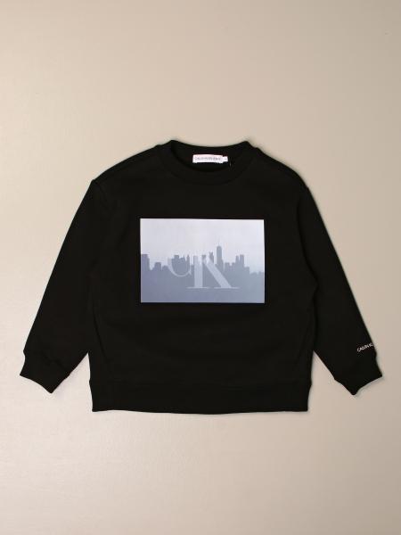 Calvin Klein: Pullover kinder Calvin Klein
