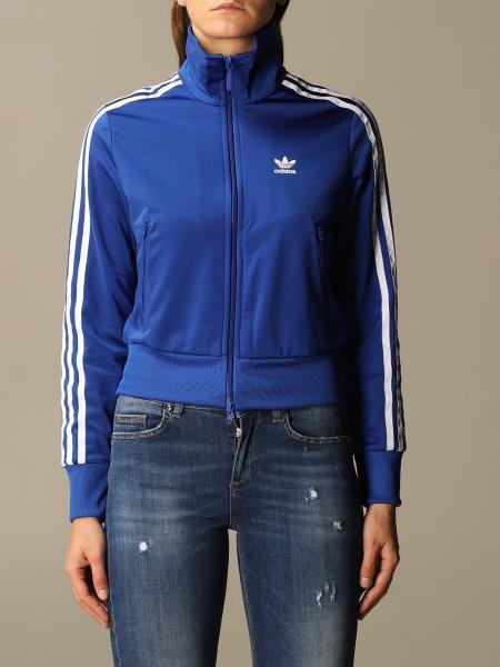 Sweatshirt damen Adidas Originals
