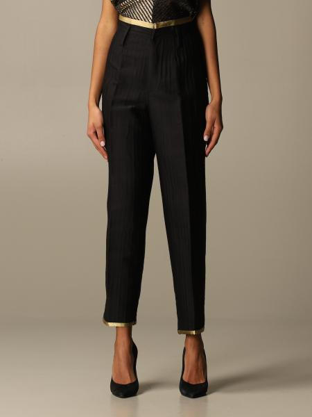 Forte Forte: Forte Forte wide trousers