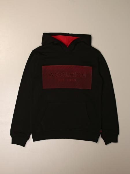 Sweater kids Woolrich