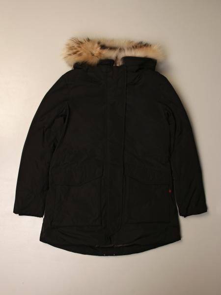 Manteau enfant Woolrich