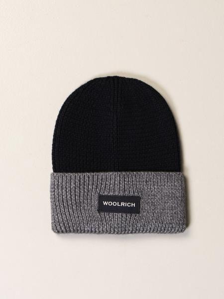 帽子 儿童 Woolrich