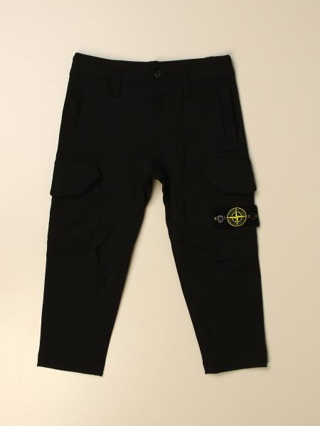 Trousers kids Stone Island Junior