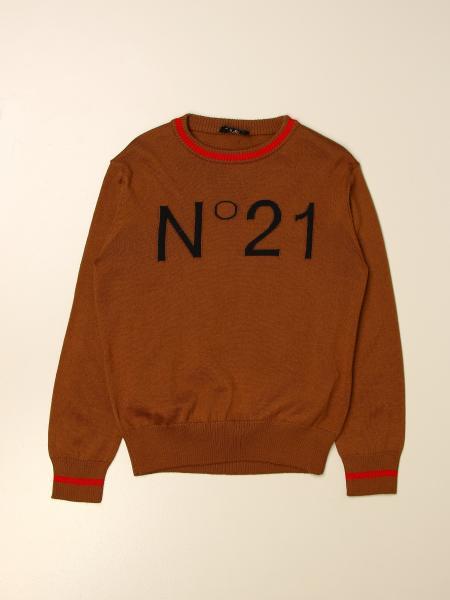 毛衣 儿童 N° 21