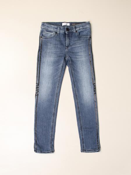 Jeans a 5 tasche Dondup